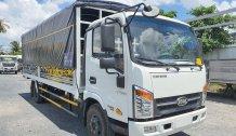 Đánh Giá xe tải VEAM 3T5 thùng bạt dài 6m mới nhất 2021.Ngân hàng hỗ trợ đến 80% giá trị xe