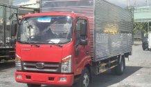Đánh Giá xe tải VEAM 3T5 thùng kín 6m mới nhất 2021.Ngân hàng hỗ trợ đến 80% giá trị xe