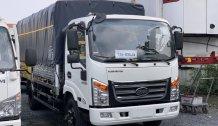 Đánh Giá xe tải Veam 3T5 thùng bạt dài 4m8 mới nhất 2021.Ngân Hàng hỗ trợ vay đến 80% giá trị xe`
