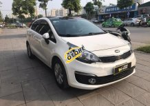 Bán xe Kia Rio 1.4 MT đời 2015, màu trắng, nhập khẩu như mới, giá tốt