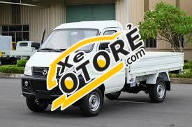 Cần bán xe tải nhẹ SYM T880. Tải trọng 880kg, giá: 194tr, bán xe trả góp đến 70%