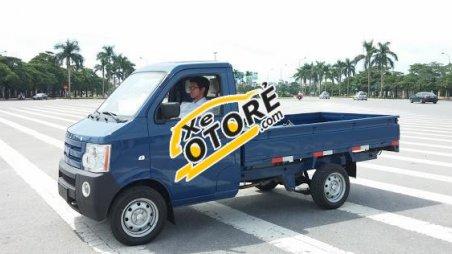 Cần bán xe tải nhẹ Dongben 870kg, giá 149tr