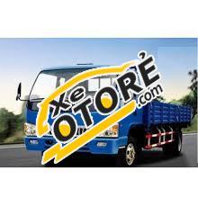Cần bán xe tải Jac 2 tấn 4, giá cạnh tranh, bán xe trả góp đến 70%