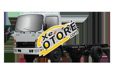 Cần bán xe tải Veam 1 tấn, động cơ Huyndai, giá: 308tr, bán xe trả góp đến 70%