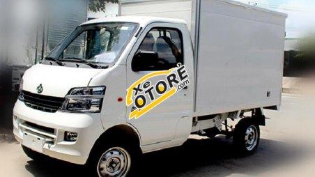 Bán xe tải Veam, động cơ Hyundai