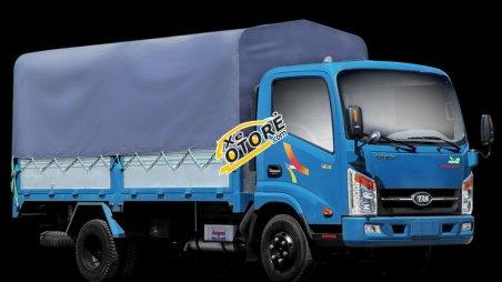 Bán xe tải Veam VT350 thùng mui bạt